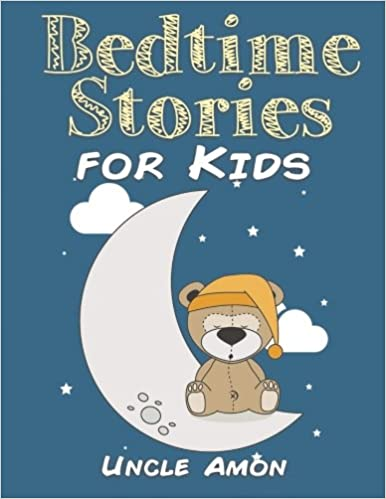 10 Fun Bedtime Stories for 3 - 7 years old (For Bedtime and Young Readers) Volume 9