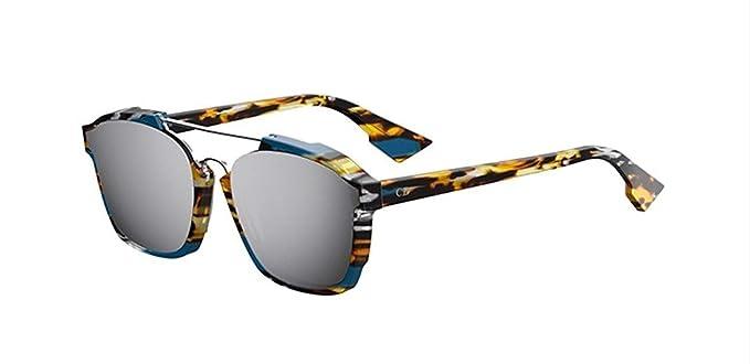 Dior Gafas de Sol ABSTRACT MULTICOLOR HAVANA/GREY SILVER ...