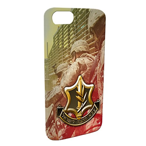 Price comparison product image Israel IDF Hardshell case for iPhone 3G 3GS,  iPhone 4 4G 4S,  iPhone 5 5S,  iPhone 5C,  iPhone 6 ,  iPhone 6 plus ,  iPhone 6S,  Iphone 6S plus (iPhone 6)