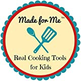 Made for Me Holiday Edition Real Cooking Tools and