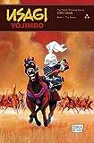 Front cover for the book Usagi Yojimbo, Book 1: The Ronin by Stan Sakai