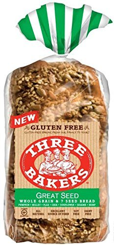 3 grain bread - 8