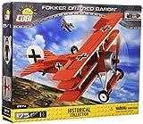 COBI Historical Collection Fokker DR.1