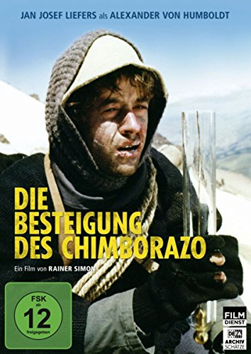 Pal Format - The Ascent of Chimborazo ( Die Besteigung des Chimborazo ) [ NON-USA FORMAT, PAL, Reg.0 Import - Germany ]
