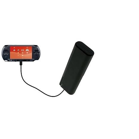 Amazon.com: Cargador de batería de emergencia AA portátil ...