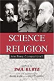 img - for By Paul Kurtz - Science and Religion: Are They Compatible?: 1st (first) Edition book / textbook / text book