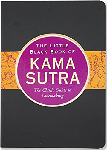 The little black book of kama sutra the essential guide to getting the little black book of kama sutra the essential guide to getting it on little black book series l l long bil donovan 9781593598525 amazon fandeluxe Choice Image