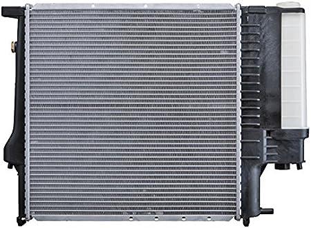 Behr Hella Service 8mk 376 713 121 Premium Line Kühler Motorkühlung Auto