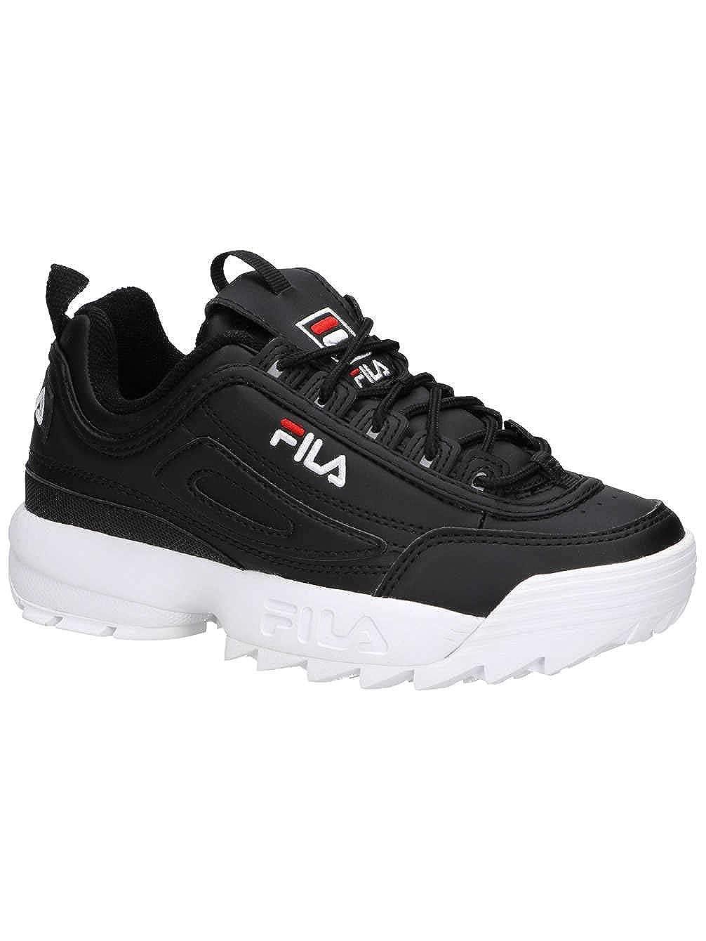Fila Disruptor Low Wn's 101030225Y, Basket