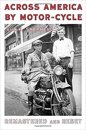 Across America book cover