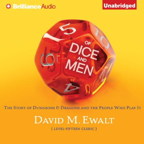 Pdf Science Fiction Of Dice and Men: The Story of Dungeons & Dragons and the People Who Play It