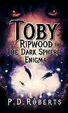 Toby Ripwood in The Dark Sphere Enigma