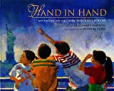 img - for Hand in Hand: An American History Through Poetry book / textbook / text book