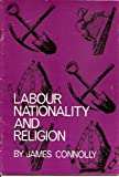 img - for Labour Nationality and Religion book / textbook / text book