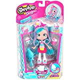 Shopkins Chef Club Shoppies Jessicake Doll