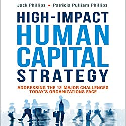 High-Impact Human Capital Strategy