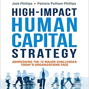 High-Impact Human Capital Strategy Audiobook