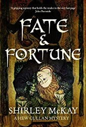 Fate and Fortune: A Hew Cullan Mystery (Hew Cullan Mystery 2)