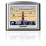 tomtom usa and canada - TomTom ONE-S 3.5-Inch Portable GPS Navigator