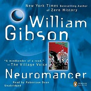 The Cyberpunk Fashion of Neuromancer