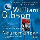 Neuromancer Hörbuch von William Gibson Gesprochen von: Robertson Dean