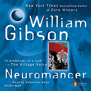 Neuromancer Hörbuch