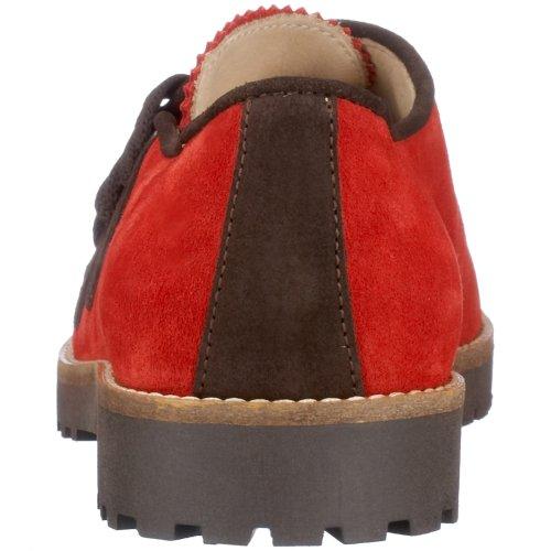 Diavolezza 5011, Scarpe donna rosso