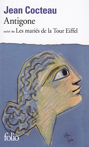 Antigone Les Maries De La Tour Eiffel [Pdf/ePub] eBook