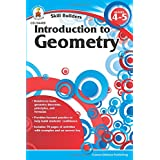 Introduction to Geometry, Grades 4 - 5 (Skill Builders)