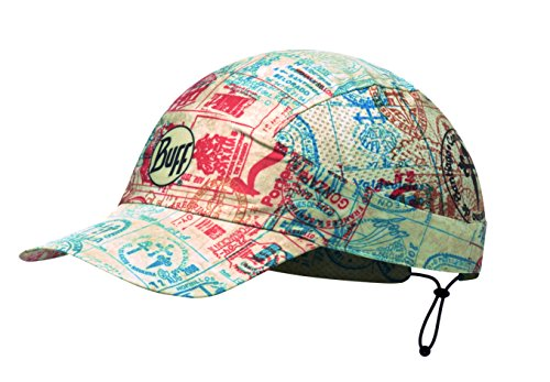 Cap Camino Gorra Run Sports multicolor credencial caprunning Performance Buff Sports by Pack Cap 5vwwZ