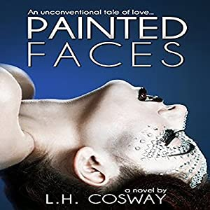Painted Faces Audiobook