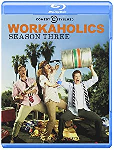 Cover Image for 'Workaholics: Season 3'