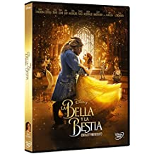La Bella Y La Bestia (2017) Beauty And The Beast