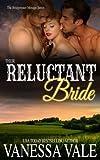 Their Reluctant Bride (Bridgewater Menage Series) (Volume 6)