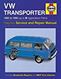 VW Transporter (Water Cooled Petrol) Service and Repair Manual