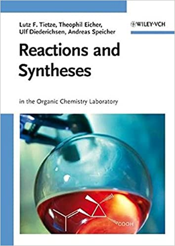 Reactions and Syntheses in the Organic Chemistry Laboratory