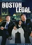 Boston Legal: Season 2/ [DVD] [Import]