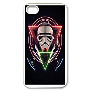 Generic Case Star wars For iPhone 4,4S T5E158755