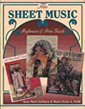 The Sheet Music Reference and Price Guide, Marie-Reine A. Pafik, 0891454926