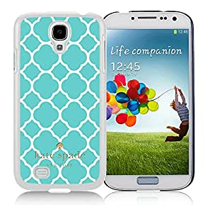 Personalized Popular Design Samsung S4 Case New York Phone Case For Samsung Galaxy S4 I9500 Plastic Cover Case 256 White