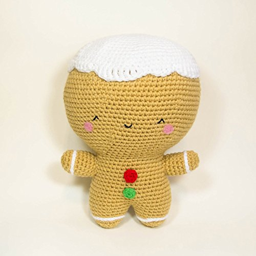 Ravelry: GumDrop Naked Doll pattern by JBD JellyBean Dreams | 500x500