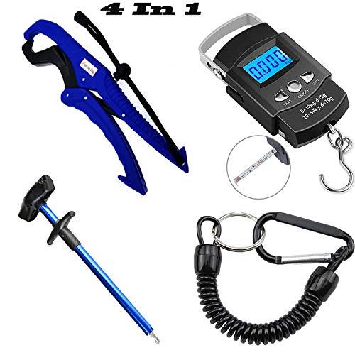 Best Fishing Pliers & Multi Tools