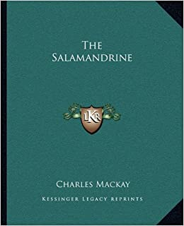 salamandrine fires