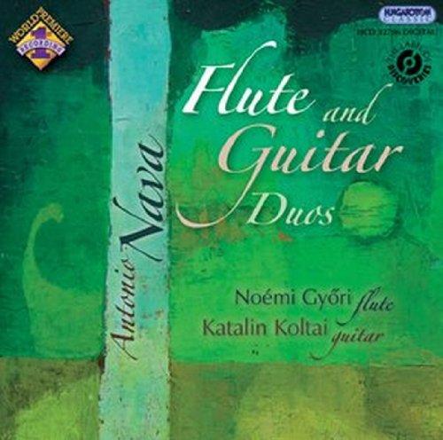duos-for-flute-guitar