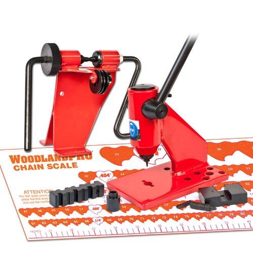 WoodlandPro Chain Breaker Spinner