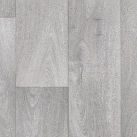 3m X 3m Tarkett Grey Storm Oak Wood Effect Cushion Floor Cushioned