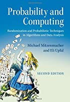 Probability and Computing, 2nd Edition Front Cover