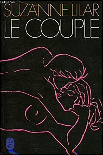 Le Couple Suzanne Lilar Amazon Com Books