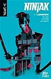 Ninjak T01 L'armurier