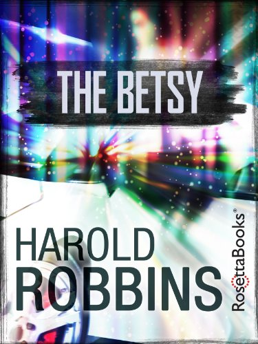 The Betsy by Harold Robbins